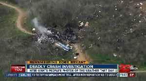 Remembering Kobe Bryant: Deadly crash investigation [Video]