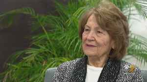 A Holocaust Survivor's Story Of Hope And Remembrance [Video]