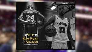 Kobe Bryant's death impacting local student athletes [Video]