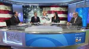 Experts Share Insight Into News Senate Impeachment Trial Developments [Video]