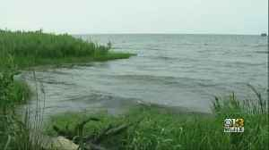 Chesapeake Bay Foundation Plans To Sue EPA Over Pollution [Video]