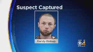 Randy Bishop Arrested In Shooting Of Colorado Springs Police Officer [Video]