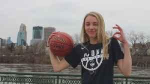 Paige Bueckers Talks Kobe's Influence [Video]