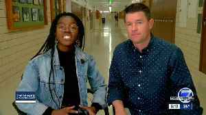 News video: How Denver high school students work together to combat the stigma of mental health