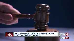 FL Supreme Court ruling could change death penalty law [Video]