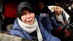 Syria's war: Fighting intensifies to recapture Idlib