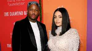 Kehlani and YG rekindle romance for Grammys afterparty [Video]