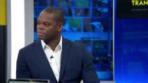 News video: 'Villa wouldn't let me join Newcastle'