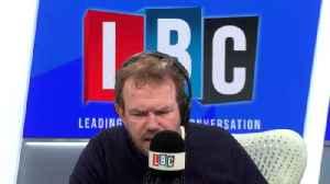 Christopher Biggins pays hilarious tribute to friend Nicholas Parsons