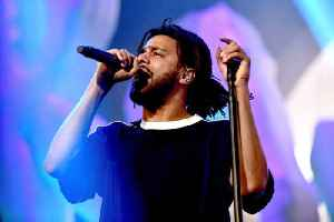 Happy Birthday, J. Cole! [Video]
