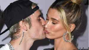 Bieber's New Album: Valentine's Day [Video]