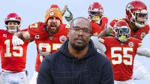 Denver Bronco's Von Miller gives his pros and cons of the two Super Bowl Teams [Video]