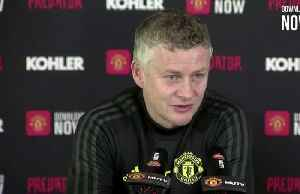 Solskjaer drawing on PSG comeback to upset City [Video]