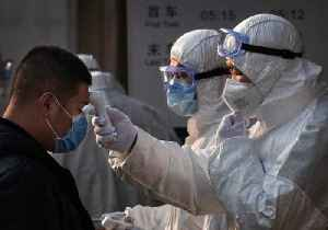 News video: Americans Evacuated From Wuhan as Coronavirus Death Toll Rises