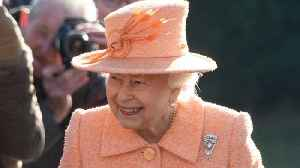 Queen Elizabeth Is Looking for a Traveling Chef [Video]