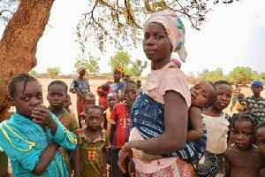 8 Million Children Forced Out Of School Due To Violence In West Africa [Video]