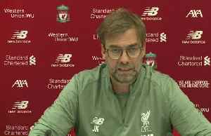 Klopp standing by his mid-season break decision [Video]