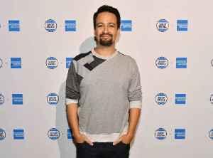 Lin-Manuel Miranda gives Hamilton movie update with original cast tease [Video]
