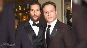 FX Picks Up Matthew McConaughey Drama From Nic Pizzolatto | THR News [Video]