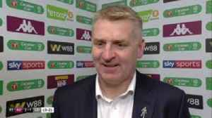 Smith proud to lead Villa to Wembley [Video]