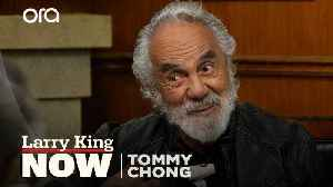 'That '70s Show', Andrew Yang, and legalized marijuana -- Tommy Chong answers your social media questions [Video]