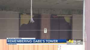 Tri-State Treasure: Remembering Gabe's Tower [Video]
