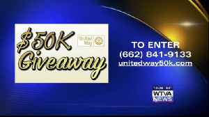 Interview: You can win $50K for just $100 [Video]