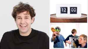 Everything David Dobrik Does in a Day [Video]