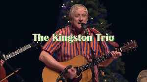 The Kingston Trio The Kingston Trio Holiday Cheers [Video]