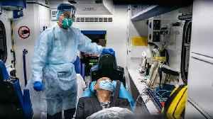The U.S. Still Isn't Sure How Coronavirus Spreads [Video]