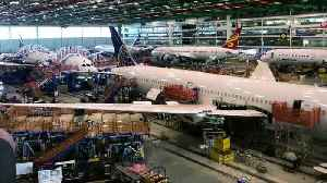 Boeing suffers biggest annual loss since 1997 [Video]