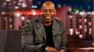"Dave Chappelle Part Of ""Yang Gang"" [Video]"
