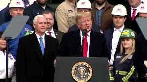 Trump signs USMCA, 'ending NAFTA nightmare' [Video]