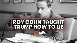 Trump's original fixer was attack master Roy Cohn [Video]