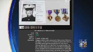 Local Family Says Medals Of Brother Being Sold At Auction Are Fakek [Video]
