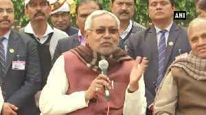 Amit Shah asked me to induct Prashant Kishor in JDU CM Nitish Kumar [Video]