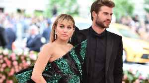 Judge reportedly signs off on Miley Cyrus & Liam Hemsworth's divorce [Video]