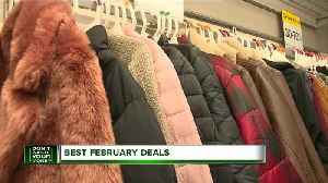 Don't Waste Your Money: Best February deals [Video]