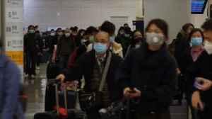 Hong Kong battles to stop coronovirus spreading from mainland China [Video]
