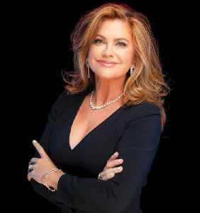 Kathy Ireland Details Writing 'Fashion Jungle,' A Book Based On True Events [Video]