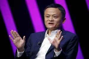 Jack Ma Donates $14.4 Million to Battle Coronavirus [Video]