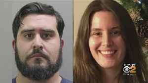 Police Say Long Island Man Strangled Estranged Pregnant Wife Kelly Bretana [Video]