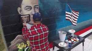 Niota 19th Amendment anniversary [Video]