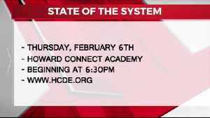 State of the System [Video]