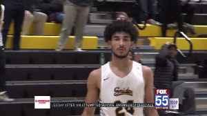 High School Basketball: Blackhawk, Snider, Concordia win tight Tuesday match ups [Video]