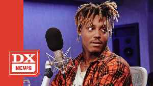 Juice Wrld Reportedly Died With 2,000 Unreleased Songs In His Vault [Video]