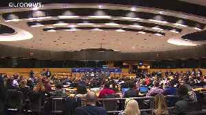 'Artificial Intelligence may be life or death for you,' says Vestager as MEPs discuss regulation [Video]
