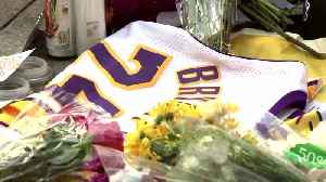 Kobe Bryant's widow sets up victims relief fund [Video]