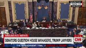 Nadler declares Trump has to be 'brought to heel' [Video]