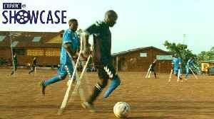 The Amazing Story Of Sierra Leone's Amputee Team - Football For A New Tomorrow | The COPA90 Showcase [Video]